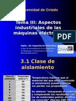 Tema3_Aspectos Industriales de Las Máquinas Eléctricas