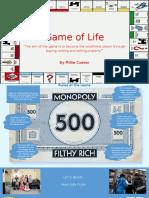 my documentsgame of life