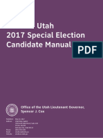 Candidate Manual