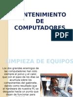 MTO PC Y TIPOS