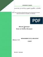 M14 - Management de La Relation Client-TSC