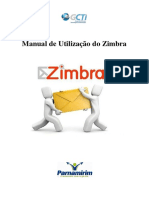 Manual Zim Bra
