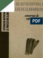 Conserva Esparrago Navarra