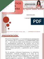 Financiera Uno - LIMA