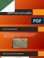 Servicios Auxiliares Para Subestaciones Electricas2