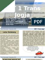 LAPDAL SPT BRT KOTA YOGYAKARTA