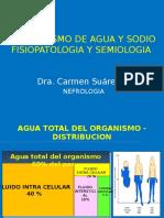 Clase 7- Metabolismo de Agua y Sodio Fisiopatologia y Semiologia (1)