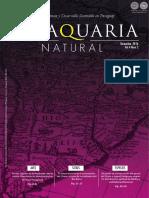 Revista de Ciencia y Desarrollo Sostenible en Paraguay - Paraquaria - Diciembre 2016 - Vol 4 Num 2 - Portalguarani