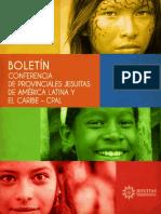 Boletin CPAL N1 - 2017