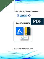 V - Marco Jurídico Mayo 2016 (1)