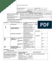 SESIONDE APRENDIZAJE evaluacion.docx