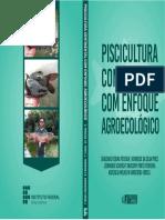 Probiótico Na Aquicultura - Enfoque Agroecológico