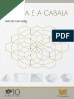A Rosa e a Cabala - Benita Kleiberg.pdf