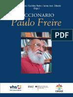 Diccionario PauloFreire