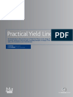 Practical Yield line theory.pdf
