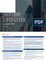 TWINO Alternative Lending Index