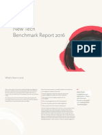 New Tech Benchmark 2016