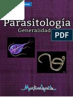 Introducción a La Parasitología