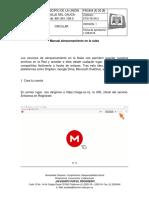 Manual Mega