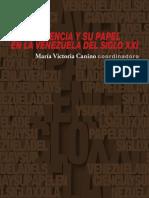 La ciencia y su papel en VNZ XXI.pdf