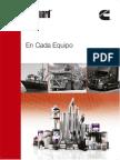 Brochure Filtros Fleetguard