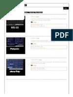 Korg Triton Taktil 49 - Bundle Software Serials.pdf
