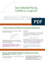 EcuacionesParametricasCurvasPlanasLg