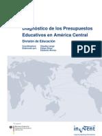 diagnostico-presupuestos educativos
