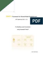 BIMFix Framework for Shared Model Establishment_V1-0.pdf