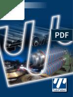 Tubifaber Spa Catalogo Ufficiale 2011