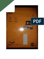 Libro Mate Ujarrás 2016