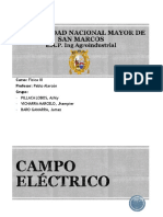 Campo Eléctrico 2.0