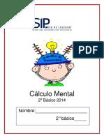 Cuadernillo c.mental 2_ Básico 2014