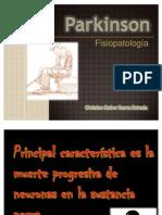 Parkinson!