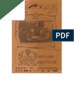 Morsum Magnificat, The Original Morse Magazine-MM06