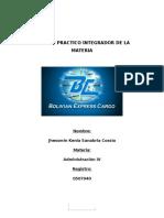 Bolivian Express Cargo - Universidad NUR