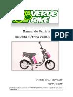 Manual Do Usuário VBX48