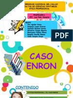 Caso Enron Ppt