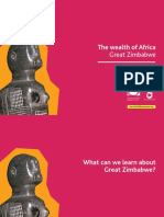 GreatZimbabwe Presentation Update