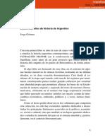 Introduccion Dosceintos Años de Historia Argentina - Juan Gelman.pdf