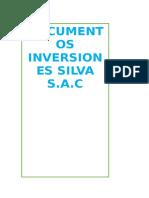 Inversiones Silva