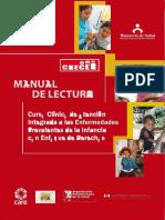 Cursoclinico Manual de Lectura Aiepi Enfermedades Prevalentes