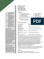Jobswire.com Resume of cartklan