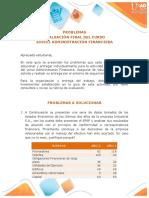 Evaluacion Final - Problemas (1)