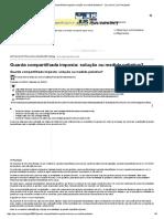 Guarda Compartilhada Imposta_ Solução Ou Medida Paliativa_ - Jus.com