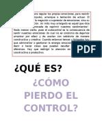 Periodico Mural Autocontrol