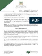 Regulamento DPE 2017 14p.