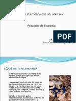 Principios de Economia 1