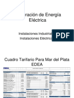 Facturacion de Energia Electrica