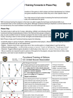 Functional and Phase Play Forwards